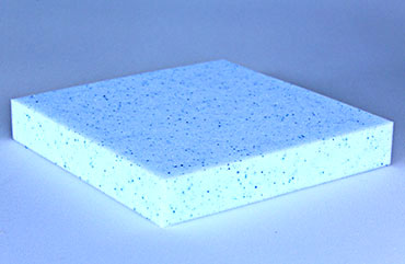 Gel Infused Memory Foam